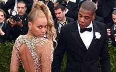 De vuelta a la música tras cuatro años, Jay-Z pide perdón a Beyoncé