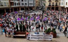 Las agresiones sexuales en Sopela y Zarautz hacen que vuelva la alerta sobre las fiestas