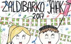Programa fiestas de Zaldibar 2017