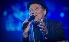 El adiós de Rubén Blades, en el Festival de Jazz de Vitoria