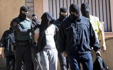 Prisión para el detenido en Collado Mediano por autoadoctrinamiento yihadista