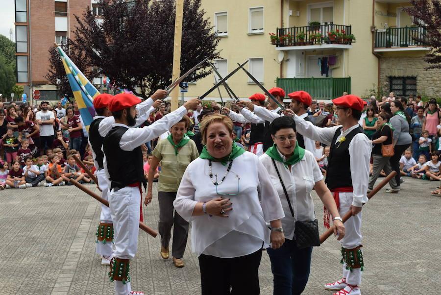 «Las fiestas y las calles también son de las mujeres»