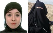 Turquía entrega a España la mujer del sádico yihadista 'Kokito de Castillejos'