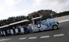 El tren turístico inicia su recorrido por la ciudad a partir de mañana