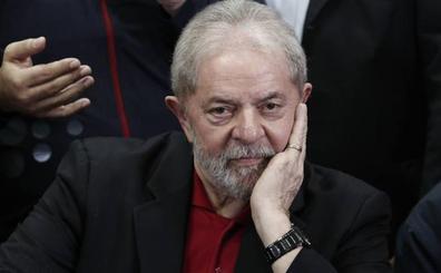 Desafiante, Lula quiere ser candidato en 2018 pese a su condena