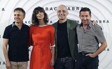 Pablo Berger busca espectadores «sin prejuicios y con ganas de ser abducidos» para 'Abracadabra'