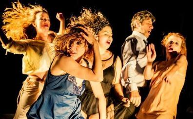 Juan Echanove, Adriana Ozores, Asier Etxeandia y Ainhoa Santamaría, estrellas del 42 Festival Internacional de Teatro