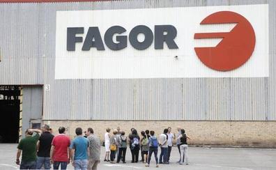 El comité de empresa de Edesa expresa su «absoluto rechazo» al plan presentado por Fagor-CNA