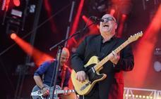 Pixies, Franz Ferdinand y Mando Diao, estrellas del Low Festival