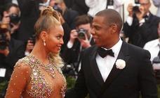Jay Z saca del armario a mamá