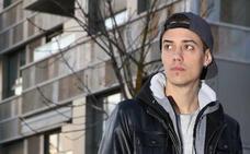 Leroy Sánchez volverá a Vitoria en octubre con 'Elavated'