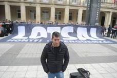 Sortu dice que «no hay convivencia posible» mientras haya presos de ETA