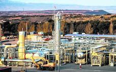 El Gobierno vasco logra en La Rioja el primer permiso para extraer gas en España en 21 años