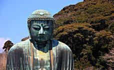 Algo más que Tokio: el Buda gigante de Kamakura