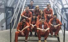 Mediaset y HBO emitirán 'Supermax'