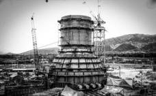 Medio siglo de historia nuclear en imágenes