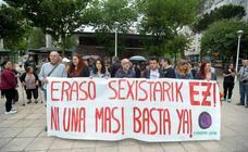 Veinte mujeres han sido violadas en Bizkaia en lo que va de año