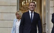 El Parlamento francés prohíbe a los diputados contratar a familiares