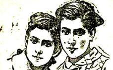 Ciriaco, delincuente precoz, y otros bilbaínos de hace un siglo