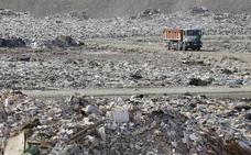Interpol descubre 1,5 millones de toneladas de vertidos ilegales