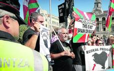 La izquierda abertzale utiliza los gestos de Francia con los presos para presionar a España