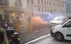 El PP vasco llama a partidos e instituciones a oponerse «con firmeza» a la campaña antiturística de Ernai