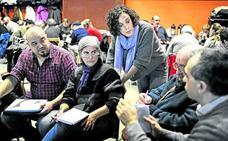Podemos Euskadi prepara una asamblea política para otoño