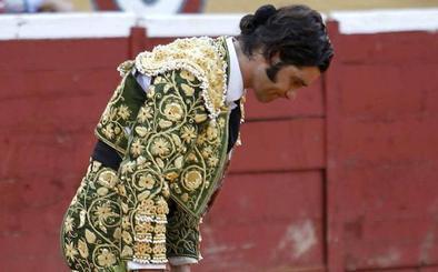 Morante de la Puebla anuncia su retirada repentina de los ruedos