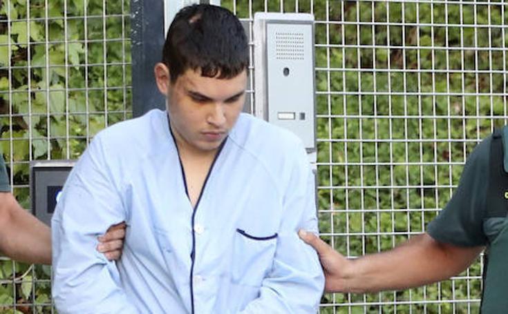 Los cuatro detenidos por los atentados de Barcelona y Cambrils llegan a la Audiencia Nacional