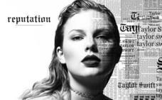 Taylor Swift saca nuevo disco