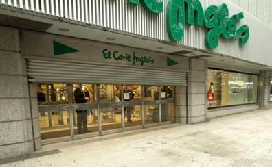 El Corte Inglés gana un 2,4% más con un récord de ventas en cinco años