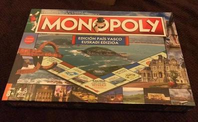 El mayor coleccionista del Monopoly: ¡2.000 ediciones!