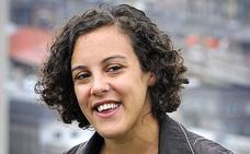 Nagua Alba abandonará la secretaría general de Podemos en Euskadi a finales de año