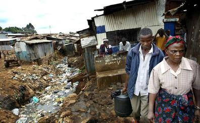Hasta cuatro años de cárcel en Kenia por utilizar bolsas de plástico