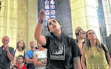 El sector turístico cierra un verano que se considera «el mejor» de los últimos en Álava