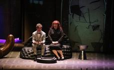 Gabino Diego vuelve al teatro con la obra 'El intercambio'
