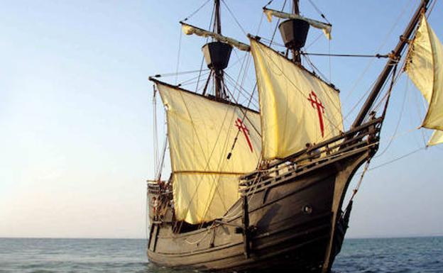 Quien Fue En Realidad Juan Sebastian Elcano El Correo