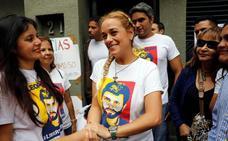 Prohíben a Tintori viajar a Europa para reunirse con Macron, Rajoy y Merkel