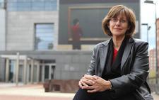 Una exconsejera de Patxi López respalda la marcha de Bilbao por el referéndum catalán