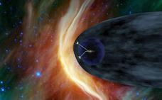 Cuarenta años del Proyecto Voyager, la misión más inverosímil de la NASA