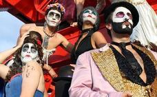 'Cabaret Chihuahua' Euskaldunan jarraituko du