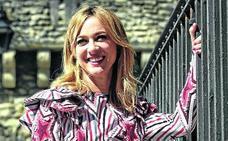 «Me gustan las tramas para mujeres potentes», confiesa Marta Hazas