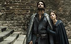 Aitor Luna revela hoy 'La Catedral del Mar', la serie estrella del FesTVal