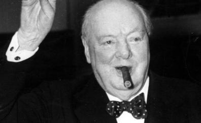 Winston Churchill, a través del celuloide
