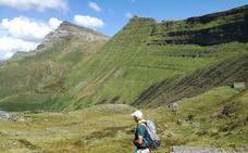 Rutas de montaña: Peña Negra (1.502 m.)