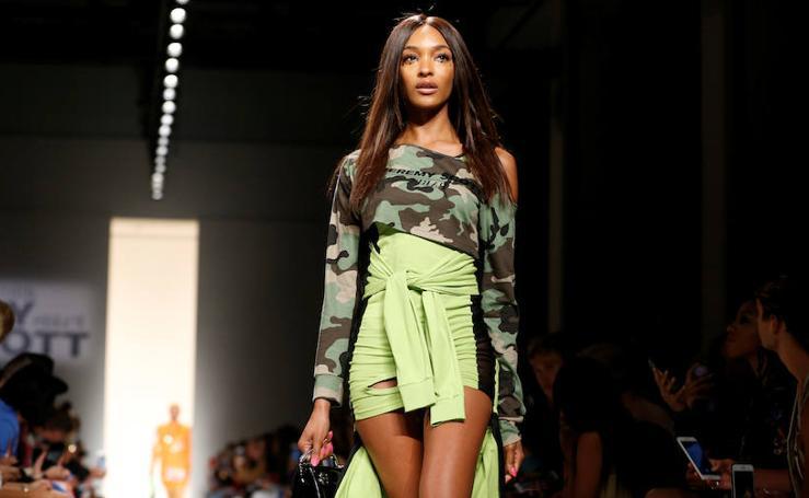 La New York Fashion Week muestra la tendencia para la primavera/verano 2018