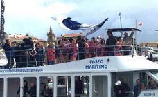 San Juan se lleva la bandera femenina por cuarto año consecutivo