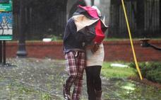 'Irma' se debilita en el sureste de EE UU tras arrasar los Cayos de Florida