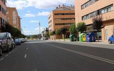 El Concejo reordena el aparcamiento en Fernández Ollero para triplicar el número de plazas