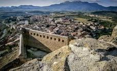 Penitencia hasta el castillo